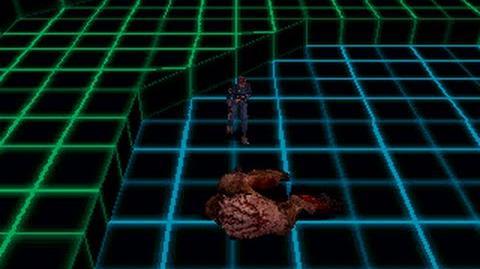 Resident Evil 2 Prototype (1.5) April Monkeys