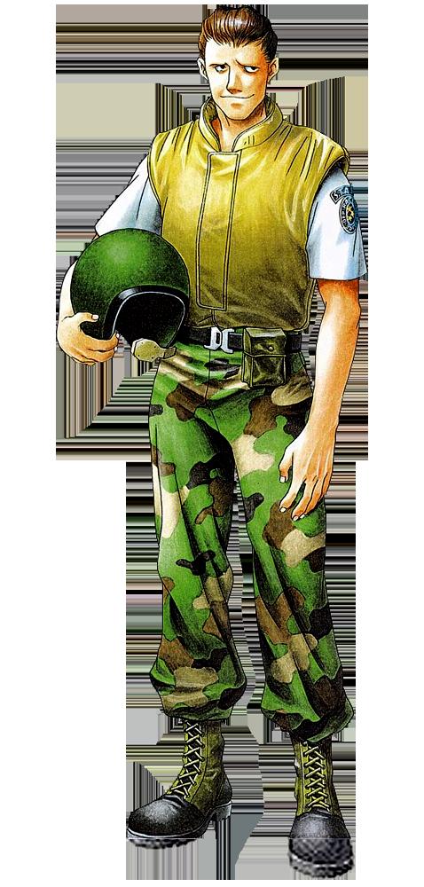 Brad Vickers  sc 1 st  Resident Evil 1.5 Wiki - Fandom & Brad Vickers   Resident Evil 1.5 Wiki   FANDOM powered by Wikia