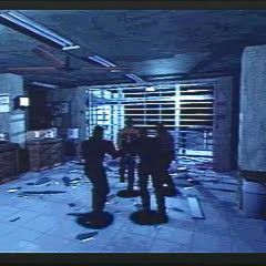 The Lobby in the August 1996 build, as seen from the September 16th trailer.