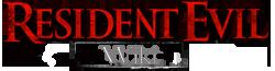 Residen Evil Wiki Logo