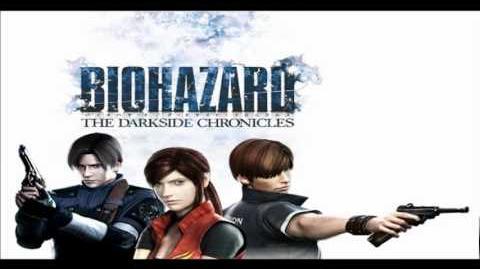 ♫ Resident Evil The Darkside Chronicles - G Adult Body