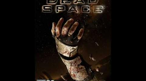 Dead Space soundtrack - The Leviathan