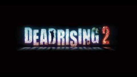 Dead Rising 2 OST - Terror is Reality