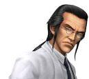 Dr. Sakaki
