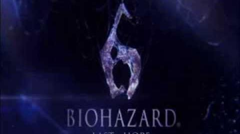 Resident Evil 6 Last Hope Edition Trailer