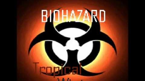 Resident Evil Tropical Winter Game Trailer(Fanmade)