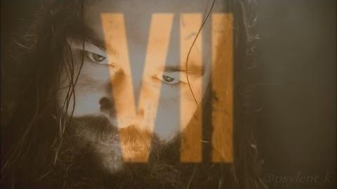 """The Wyatt Family x Resident Evil 7 trailer (""""Go Tell Sister Abigail"""")"""