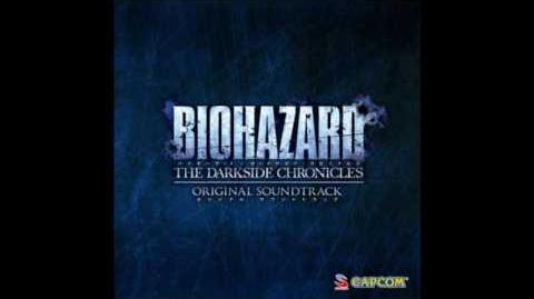 Resident Evil Darkside Chronicles Soundtrack 29 Water Devil