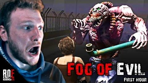 Fog of Evil First Hour Silent Hill & Resident Evil Inspired Game First Impressions