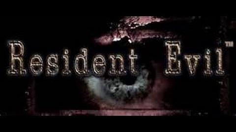 Resident Evil The Movie Fan Made