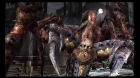 Resident Evil starring jl It's Terror Time Again!