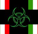 Division Delta:Italian Division