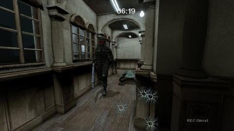 Resident Evil 2 Remake -fan UDK project- 4th Survivor