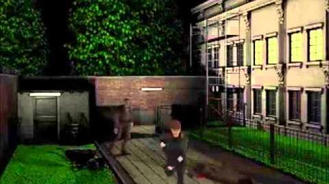 Resident Evil Restless Souls Gameplay (Canceled Resident Evil for the Playstation)