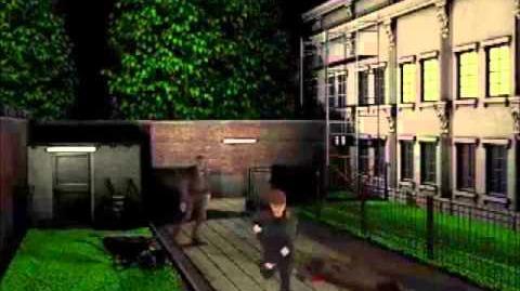 Resident Evil Restless Souls Gameplay (Canceled Resident Evil for the Playstation)