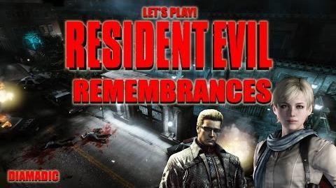 Lets Play! Resident Evil REmembrances (UDK)