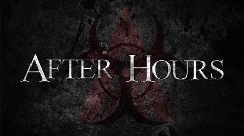 Bio Evil After Hours (Resident Evil Short Fan Film)