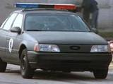 Ford Taurus (1985)