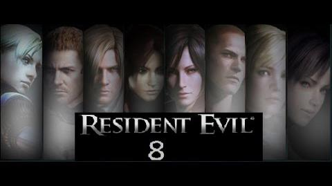 Things I Want To See And Dont Want To See In Resident Evil 8