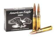 12.7mm ammo REHE2