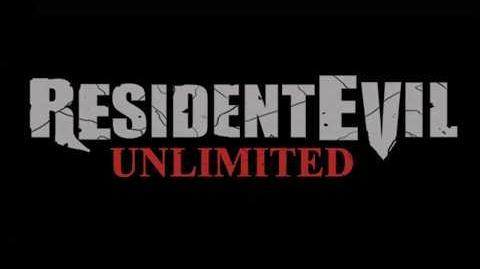 Trailer Resident Evil Unlimited