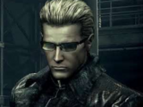 Albert Wesker (Alternate Timeline)