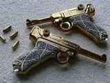 P08 Lugers (Custom)