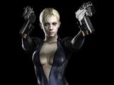 Jill Valentine (Alternate Timeline)