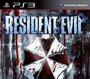 Resident Evil: Code Genesis