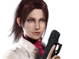 Claire Redfield (Alternate Timeline)
