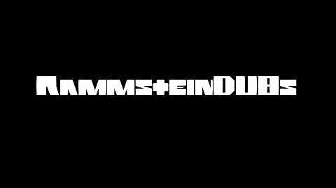 RammsteinDUBs - Hallelujah Instrumental Beta