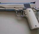 Colt M1911 (Custom)