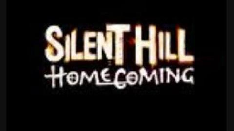 Silent Hill Homecoming FS - Scarlet