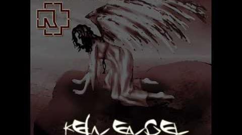 Rammstein - Engel (Instrumental) RARE