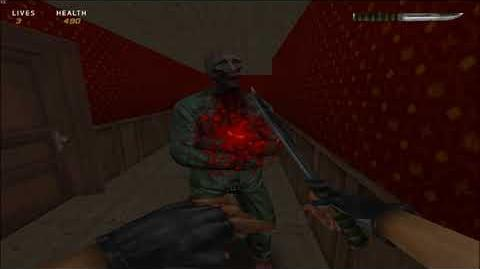 Resident Evil Unlimited (Fan Game)