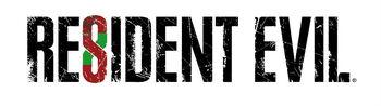 Resident evil 8 logo by avacassandra-db1vmt8