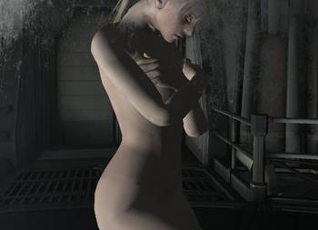 Jane (Clone5)