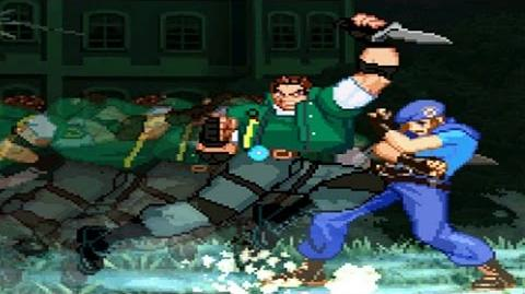 RESIDENT EVIL FIGHTING GAME 1.0 (バイオハザード) - PC LONGPLAY - Chris Redfield Playthrough (NO DEATH RUN)