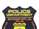 New Raccoon City Police Department