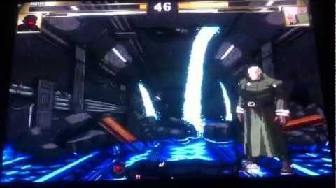 Resident Evil fighting pack 2 for mugen ps3 3.55 CFW