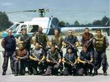 Special Tactics and Rescue Service (Milsap)