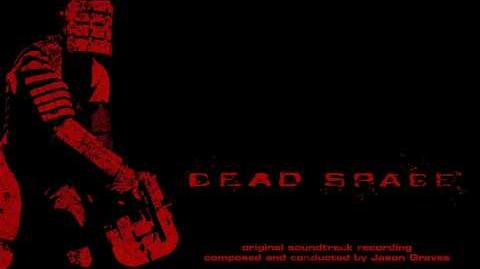 Deadspace soundtrack 7 I Left My Heart In Med Lab 3