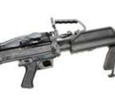 M-60E3 (Custom)