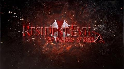 """Resident Evil """"The Nightmare Of Dante"""" Live action FANFILM"""