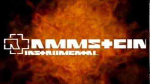 Rammstein- Stirb nicht vor mir (Instrumental)