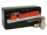 .50 AE Magnum Ammo REHE2