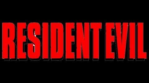 Resident Evil Keeper's Diary (Fan Film HD)