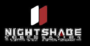 Nightshade logo