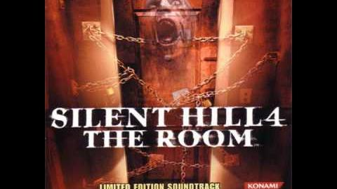 Silent Hill 4 OST - Ending Theme (Unreleased Track)