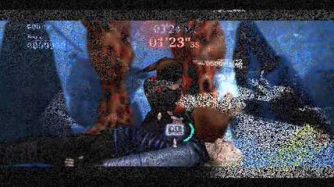 RE6 Last Hope DLC Screenshots